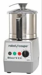 BLIXER-4 Stainless Steel Robot Coupe Blixer, Warranty: 1 Year, 1000 Watts