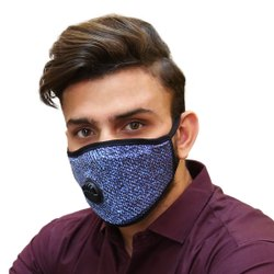 Dermawear 7-Layered Anti-Bacterial Anti-Pollution Reusable Face Mask (Printed)