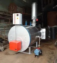Gas Fired Boilers
