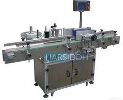 Automatic Self Adhesive Labeling Machine