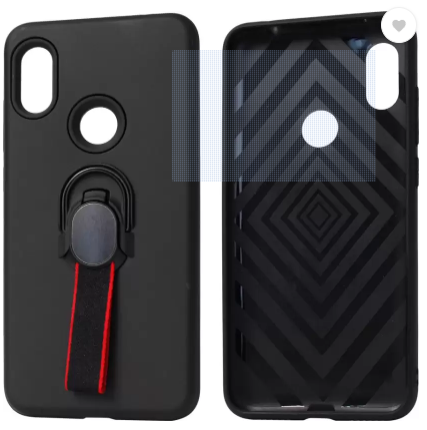 meet 8cd9d c429d Back Cover For Mi Redmi Note 6 Pro, Case Formi Redmi Note 6 Pro,redmi Note  6 Pro Case