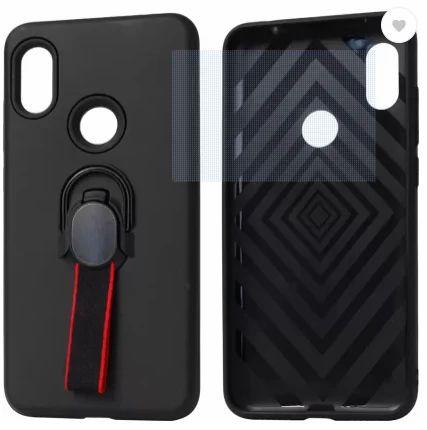 meet 04edd 1a510 Back Cover For Mi Redmi Note 6 Pro, Case Formi Redmi Note 6 Pro,redmi Note  6 Pro Case