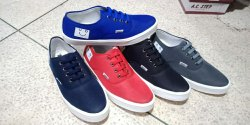 Men White Sneakers Shoes
