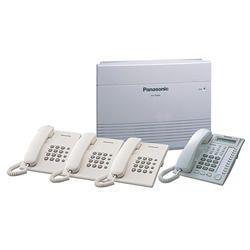 Plastic Telecommunication System