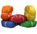 Radium Yellow Hdpe Rope