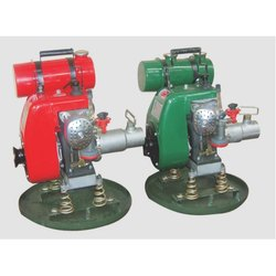 Single Phase Concrete Vibrator Petrol / Kerosene