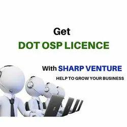 DOT OSP Registration Service