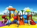 FRP Outdoor Playground Equipment