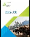 Dextranase for Sugar Industry