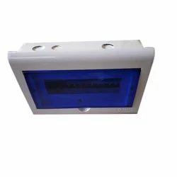 Double Door MCB Distribution Box