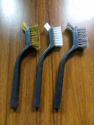 Machine Cleaning Brush