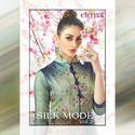 Eternal Silk Mode Vol 2 Silk Kurti