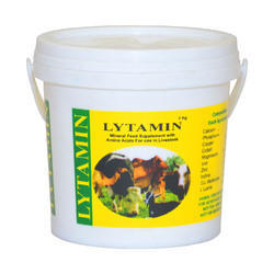 Mineral Feed Supplement