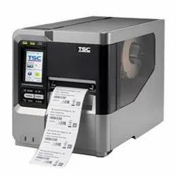 TSC ME340 Series Industrial Thermal Transfer Barcode Printer