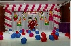 Birthday Party Event Management Services, Lucknow