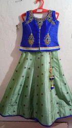 Designer Handwork Lehenga Choli