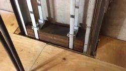 Counter Weight Type Elevator