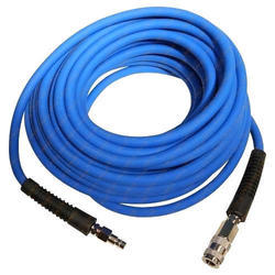 SRS Flex Blue Rubber Air Hose