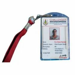 Good Quility Software Design PVC ID Card Printing Service