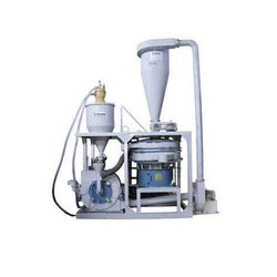 PVC Pulverizer