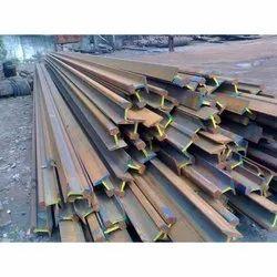 EOT Crane Rail