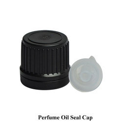 Perfume Oil Seal Cap