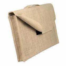Jute Bags Conference Bag