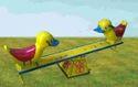 Seasaw - Play Equipment