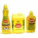 Sunol Dishwash Liquid Gel