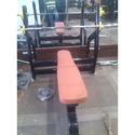 Flat Weight Bench