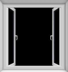 AMD Casement Window Frame