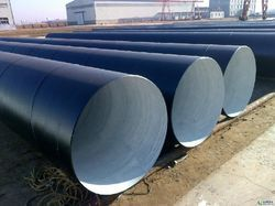 Non IBR Pipes Tubes