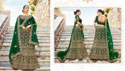 PR Fashion New Heavy Designer Lehenga Choli