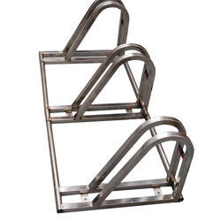 Stainless Steel Cycle Stand