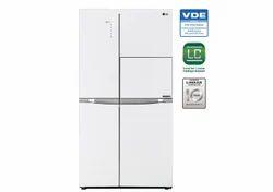 GC-C247UGUV Wide Home Bar Refrigerator