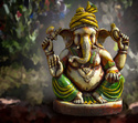 Sadu Mitti Ganesh