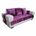7 Seater Designer Fabric Sofa Set