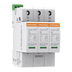 Mersen DC Type 2 1000V SPD Surge Protection Device