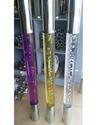 SS Crystal Pillar Railing