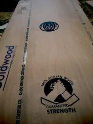 Brown BWP Plywood, Length: 8 feet