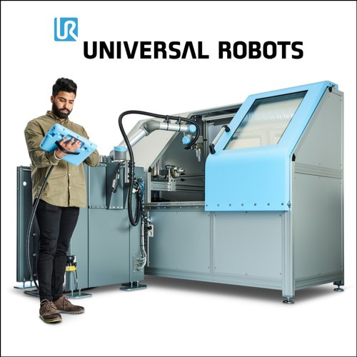 Robotics Automation