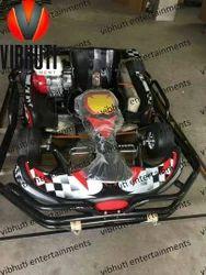Electric & Petrol Go Karts