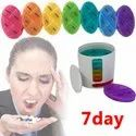 Pill Pro 7 Day Weekly Pill Tablet Medicine Storage Organizer