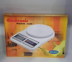 SF400 Electronic Kitchen Scale