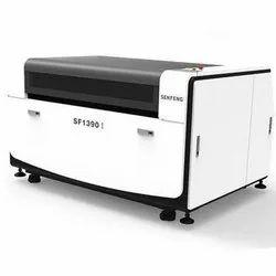 Senfeng Co2 Laser Cutting Machine