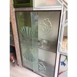 Plain Polished Designer Glass