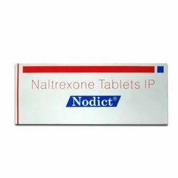 Nodict Naltrexone Tablet