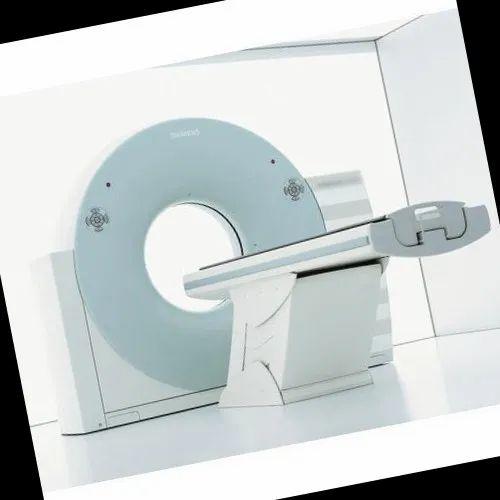 Spirit Dual Slice CT Scan Machine