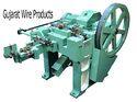 Iron Nail Making Machine