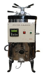 PLT-101B Autoclave Vertical Fully Automatic